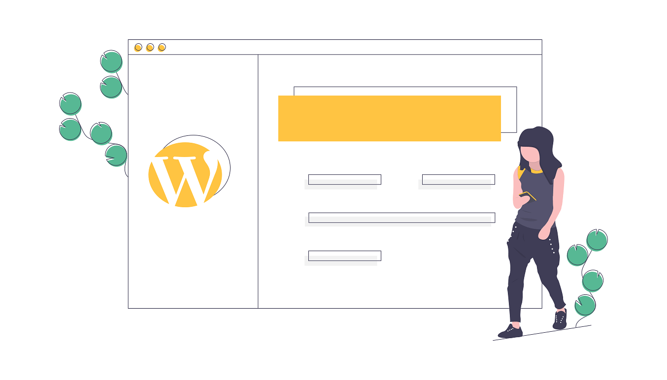 WordPress Events Buchungssystem